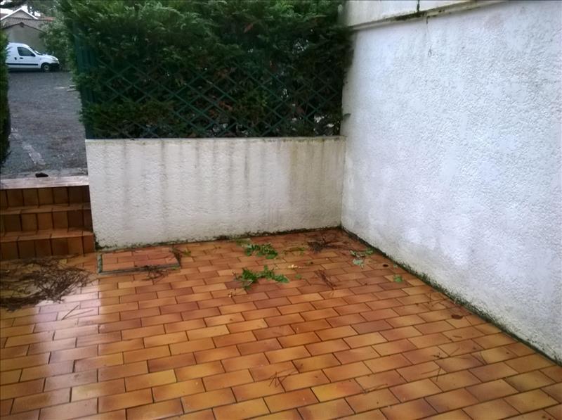 Appartement  - 2 pièces    - 29 m² - ST GEORGES DE DIDONNE (17)