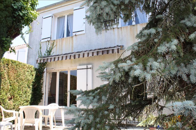 Maison  - 4 pièces    - 84 m² - ROYAN (17)