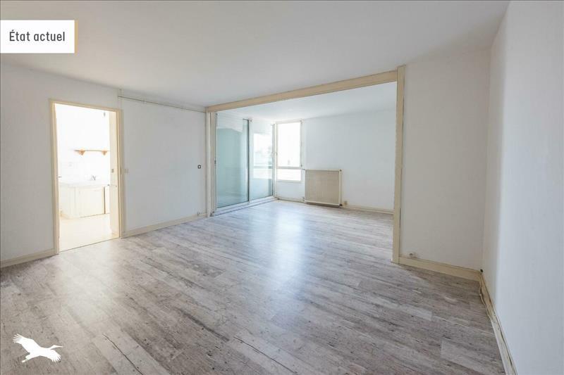 Vente Appartement ROYAN (17200) - 1 pièce - 46 m² -