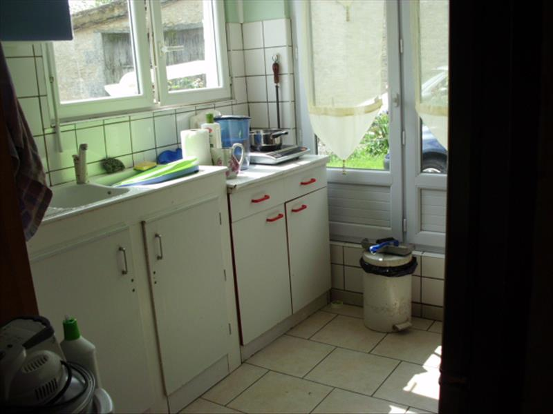 Maison ST JEAN DE DURAS - 4 pièces  -   70 m²