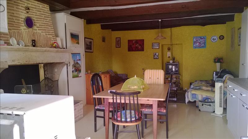 Maison DURAS - 3 pièces  -   80 m²