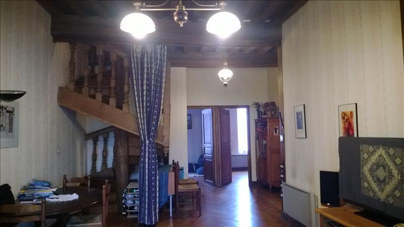 Maison ALLEMANS DU DROPT - 5 pièces  -   130 m²