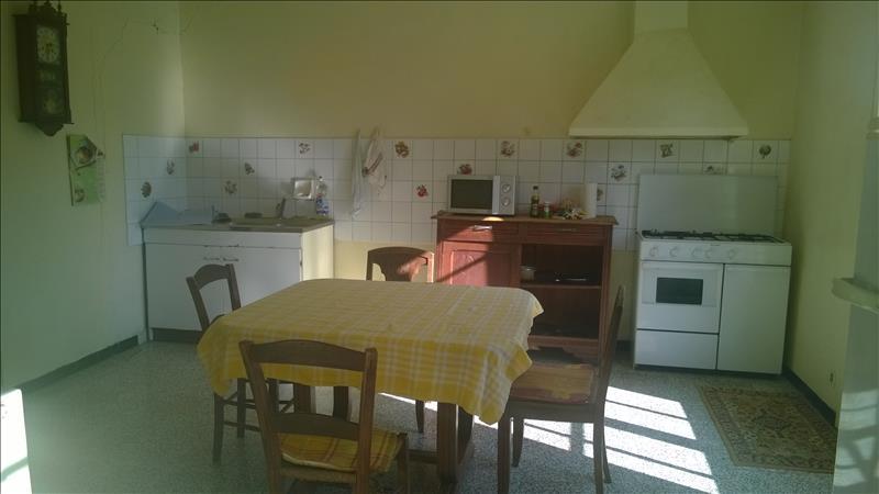 Maison ST SERNIN - 6 pièces  -   89 m²