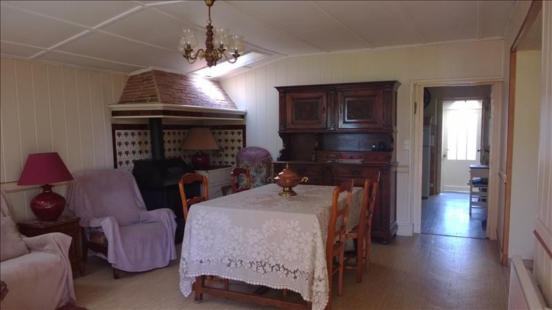 Maison MONTAZEAU - 5 pièces  -   175 m²