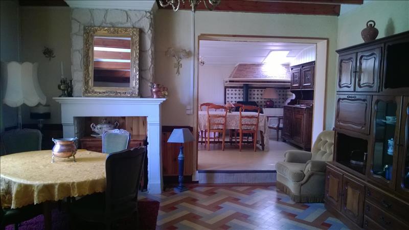 Maison MONTAZEAU - (24)