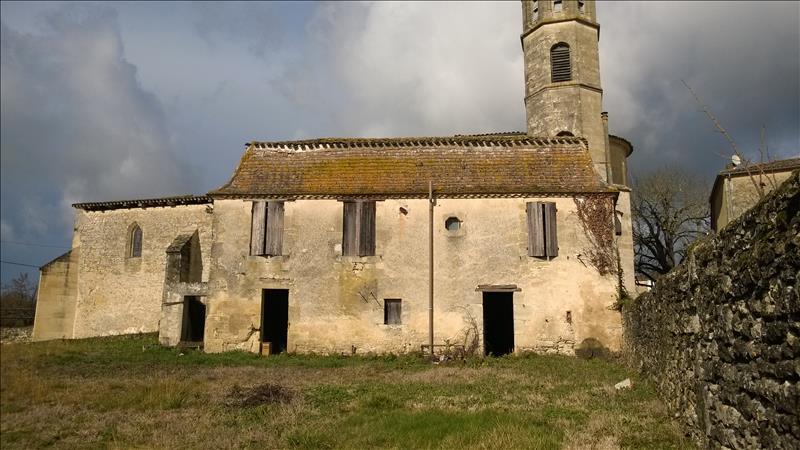 Maison ST VIVIEN DE MONSEGUR - (33)