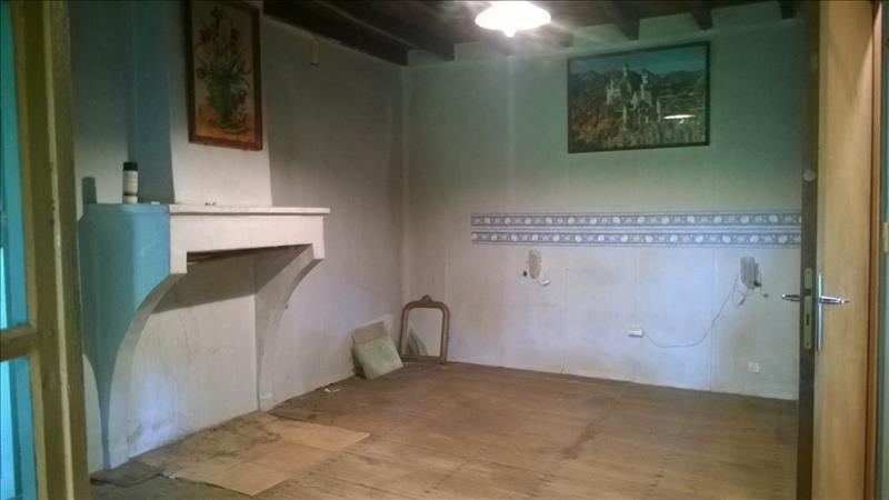 Maison COURS DE MONSEGUR - 5 pièces  -   113 m²