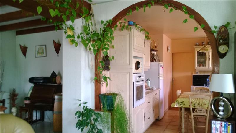 Maison PELLEGRUE - 4 pièces  -   102 m²