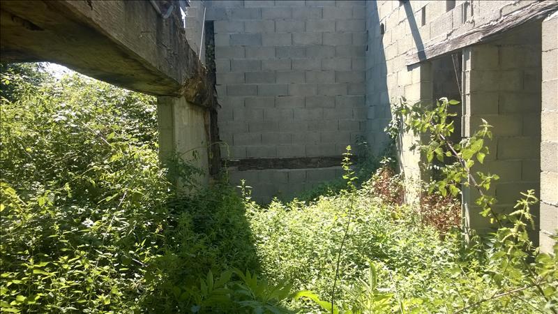 Grange LEVIGNAC DE GUYENNE - (47)