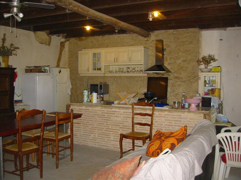 Maison VILLENEUVE DE DURAS - (47)