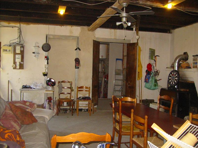 Maison VILLENEUVE DE DURAS - 3 pièces  -   70 m²