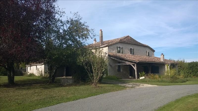 Maison STE INNOCENCE - 10 pièces  -   260 m²