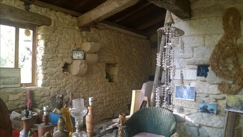 Maison BALEYSSAGUES - 2 pièces  -   60 m²