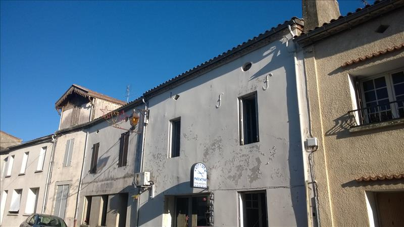 Maison LEVIGNAC DE GUYENNE - 5 pièces  -   130 m²