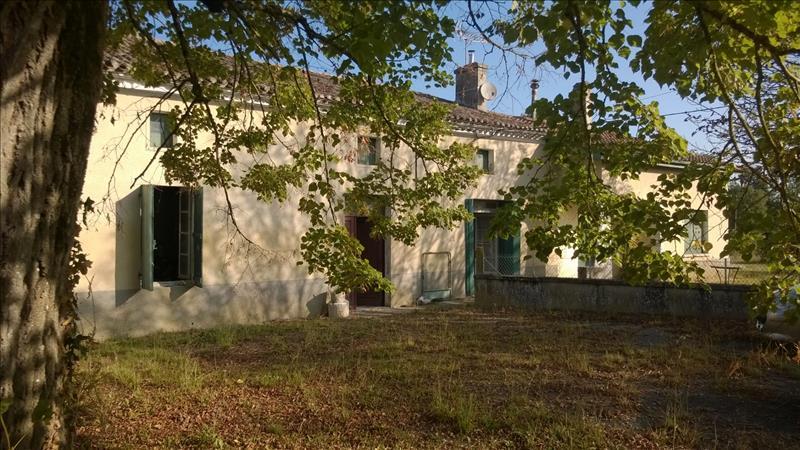 Maison ALLEMANS DU DROPT - 8 pièces  -   200 m²