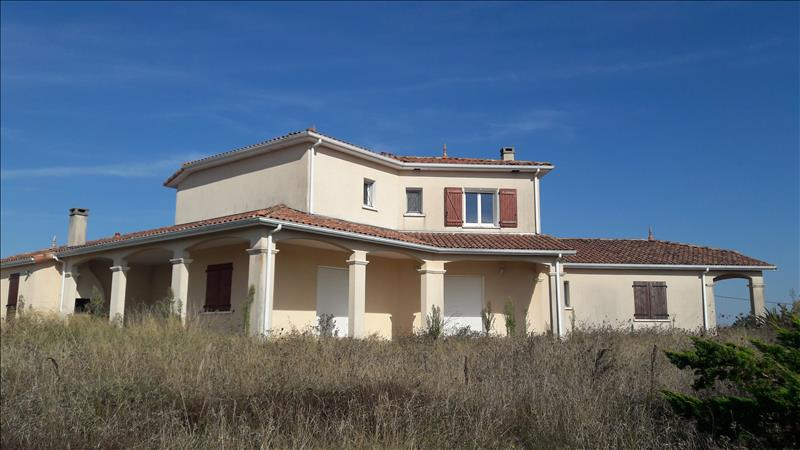 Vente Maison ST GERAUD (47120) - 9 pièces 218 m²
