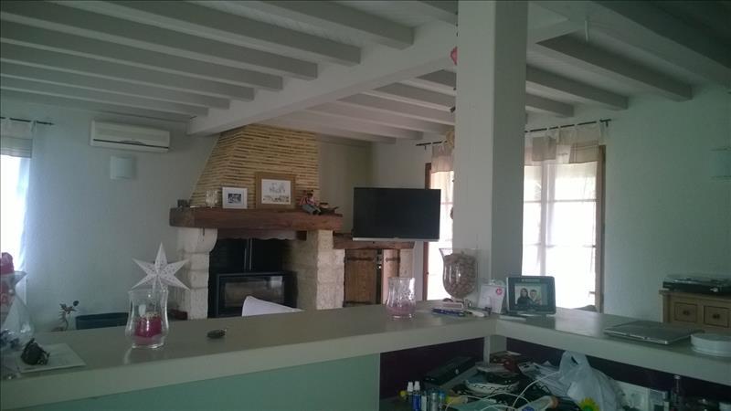 Maison MOUSTIER - 7 pièces  -   170 m²