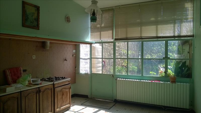 Maison MONSEGUR - (33)