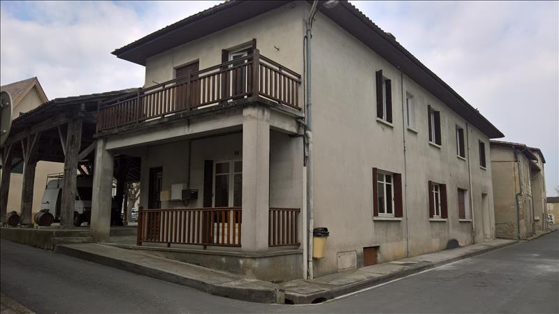 Maison ALLEMANS DU DROPT - 8 pièces  -   228 m²