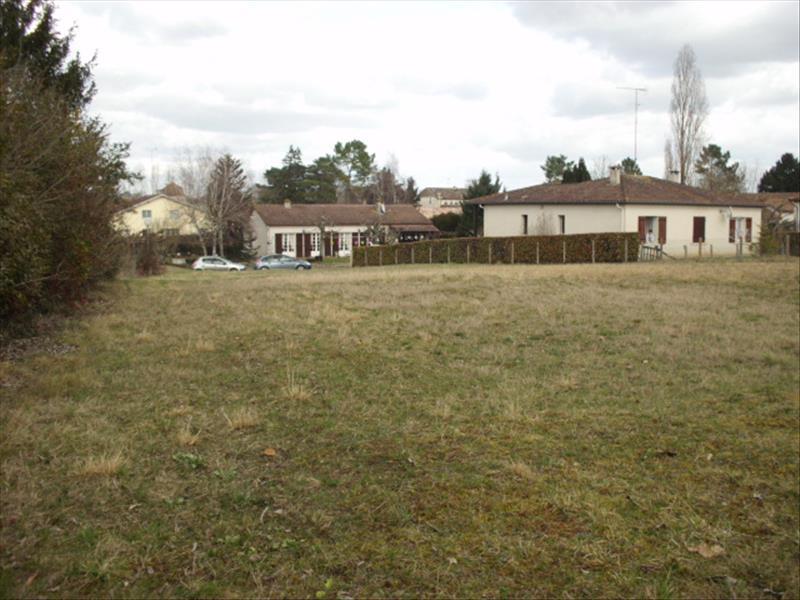 Terrain ALLEMANS DU DROPT -  - 1280 m²