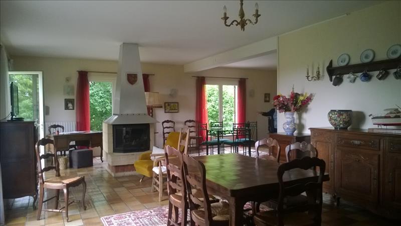 Maison DURAS - 6 pièces  -   180 m²