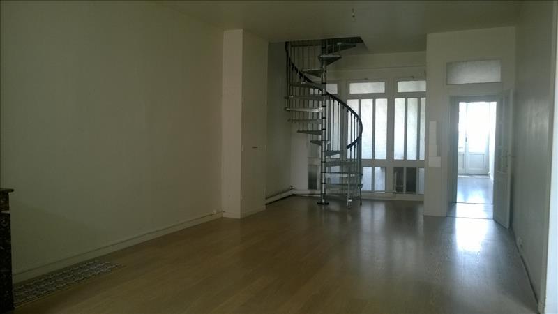 Appartement DURAS - (47)