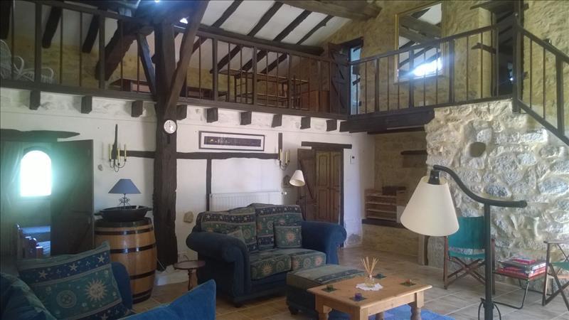 Vente Maison PELLEGRUE (33790) - 6 pièces - 204 m² -
