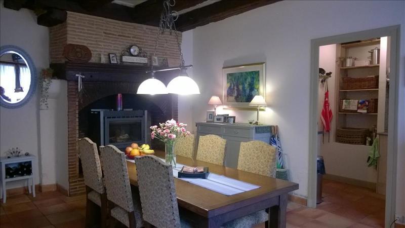 Vente Maison ALLEMANS DU DROPT (47800) - 5 pièces - 115 m² -