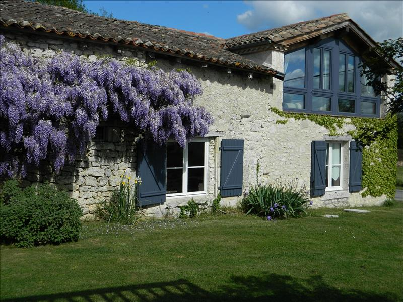 Vente Maison STE INNOCENCE (24500) - 11 pièces 350 m²