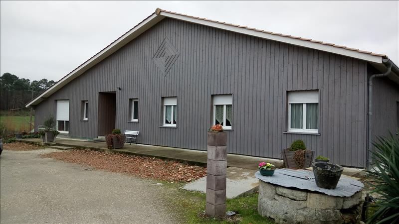 Vente Maison CAUVIGNAC  (33690)