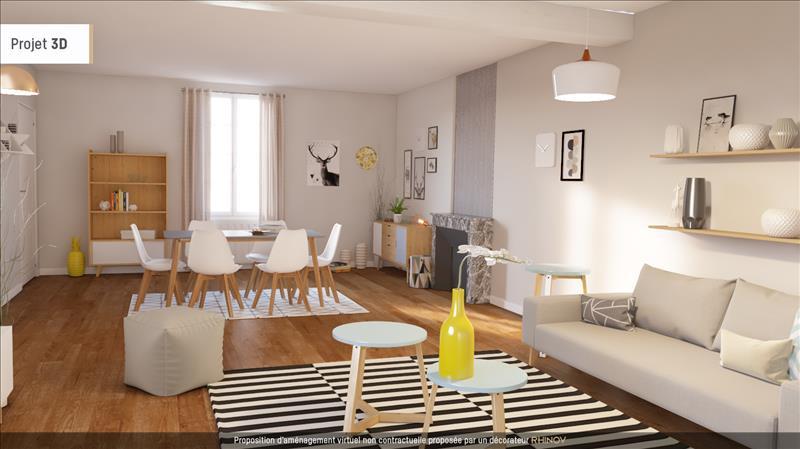 Vente Maison PARDAILLAN (47120) - 5 pièces - 214 m² -