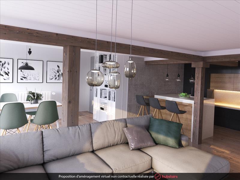 Vente Maison BALEYSSAGUES (47120) - 9 pièces - 268 m² -