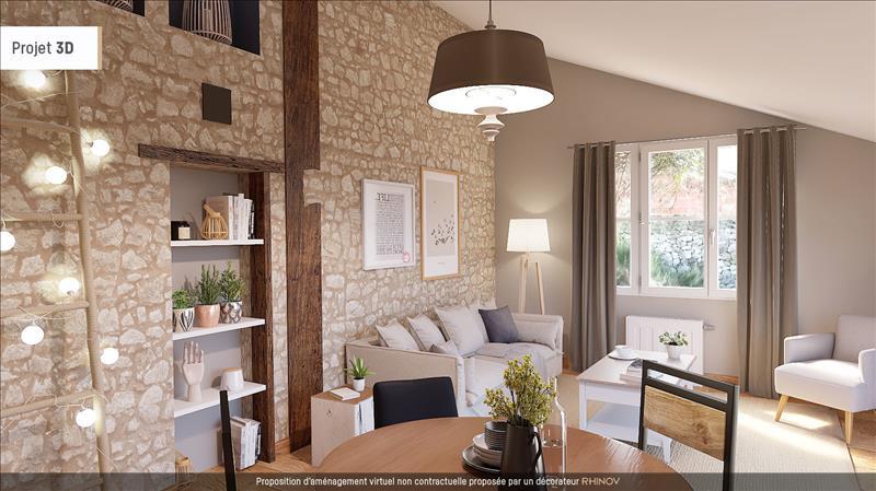 Vente Maison ESCLOTTES (47120) - 4 pièces - 139 m² -
