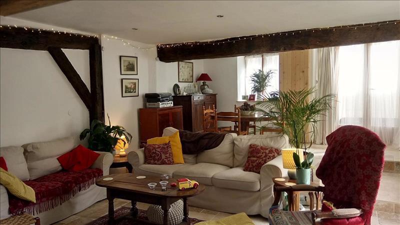 Vente Maison ALLEMANS DU DROPT (47800) - 5 pièces - 179 m² -