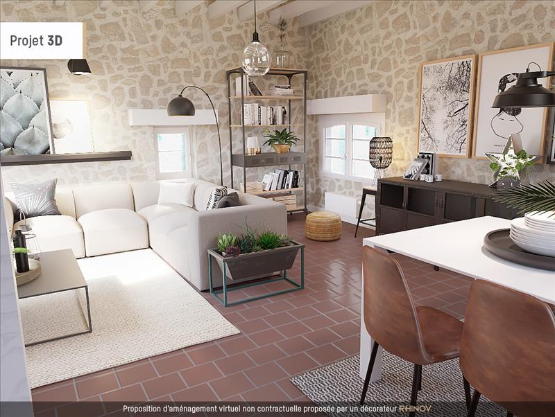 Vente Maison ST FERME (33580) - 11 pièces - 312 m² -
