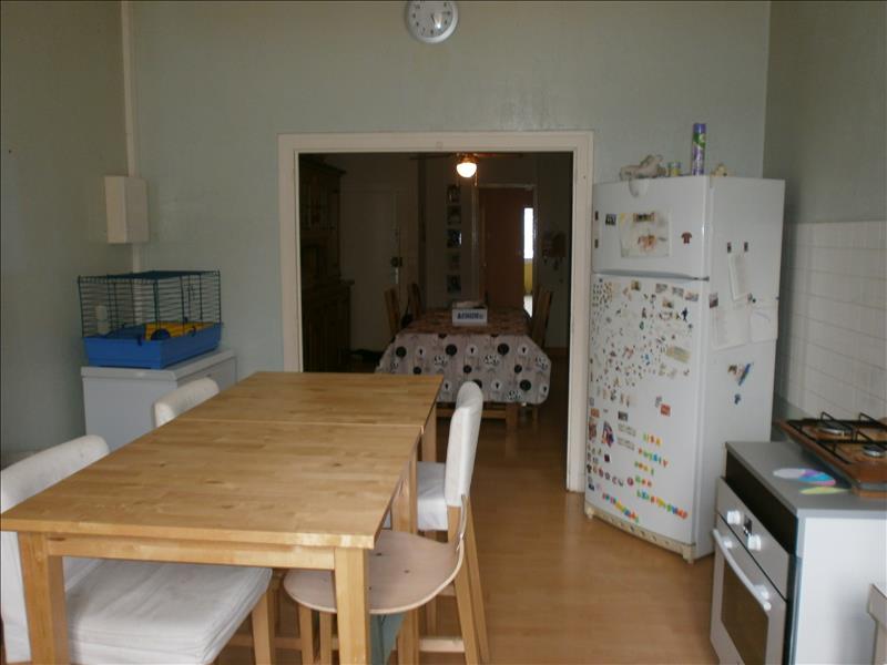 Maison EYMET - 6 pièces  -   211 m²
