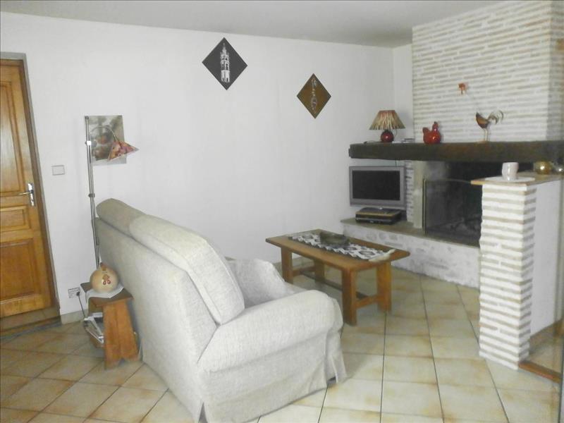 Maison LA SAUVETAT DU DROPT - 4 pièces  -   107 m²