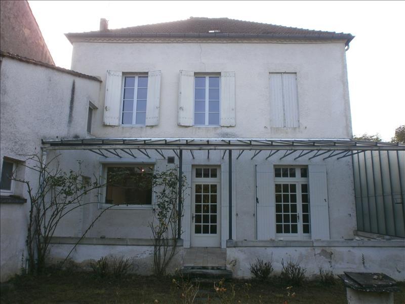Maison MIRAMONT DE GUYENNE - (47)