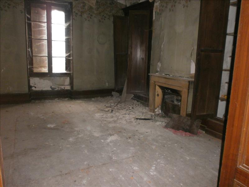 Maison MONBAHUS - 11 pièces  -   430 m²