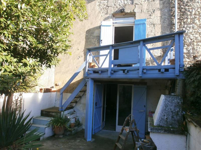 Maison MIRAMONT DE GUYENNE - 6 pièces  -   174 m²