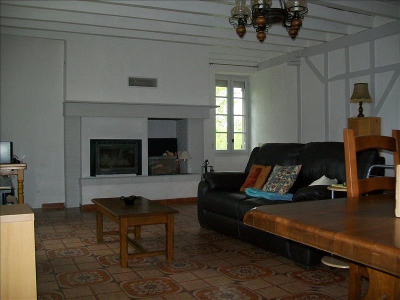 Maison MONTASTRUC - 5 pièces  -   150 m²