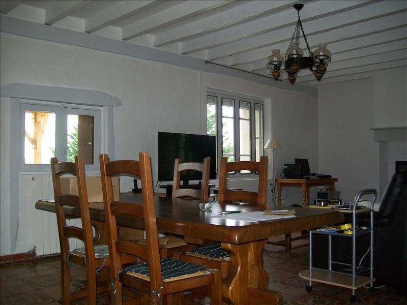Maison MONTASTRUC - (47)