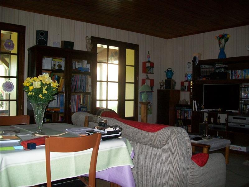 Maison LAUZUN - (47)
