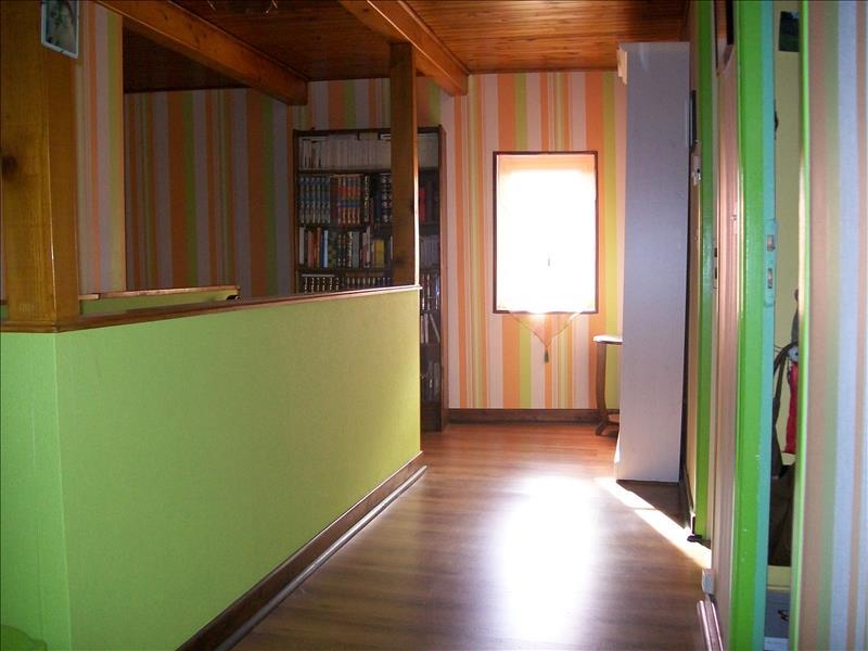 Maison LAUZUN - 4 pièces  -   127 m²