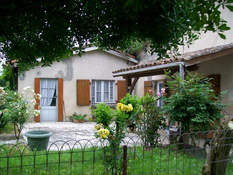 Maison MONBAHUS - (47)