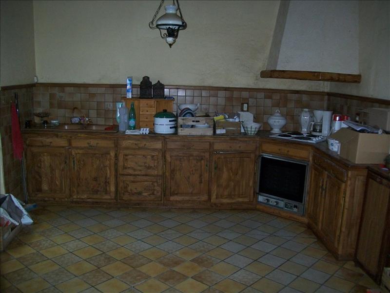 Maison MONBAHUS - 5 pièces  -   113 m²