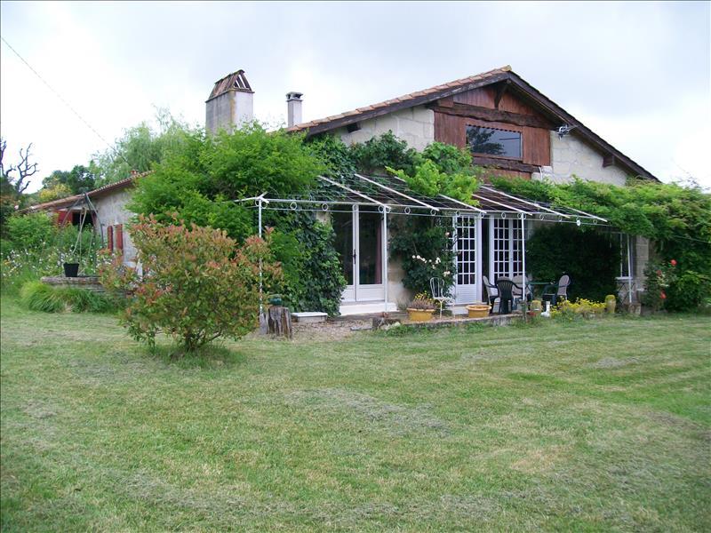 Maison ST BARTHELEMY D AGENAIS - (47)