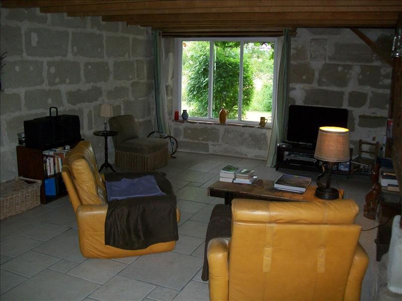 Maison ST BARTHELEMY D AGENAIS - 6 pièces  -   209 m²