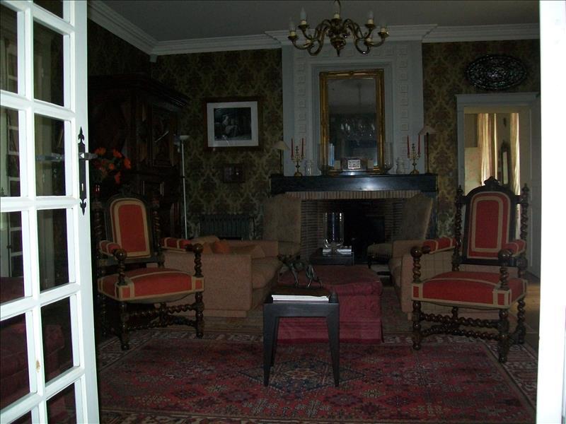 Maison MONTIGNAC DE LAUZUN - (47)