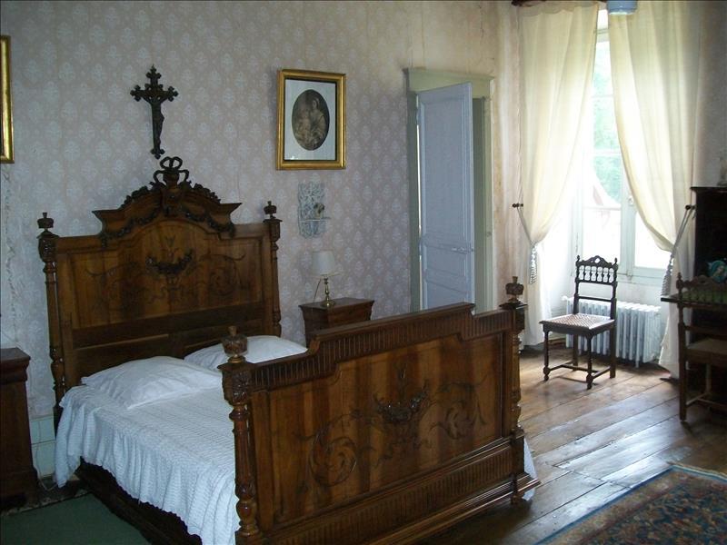 Maison MONTIGNAC DE LAUZUN - 13 pièces  -   430 m²